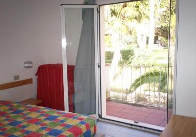 Villaggio Turistico Appartamento Villa Martina